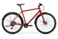 Дорожный велосипед  Merida Crossway Urban 500 (2019)