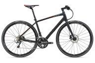 Дорожный велосипед  Giant Rapid 1 (2018)