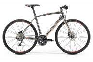 Дорожный велосипед  Merida Speeder 900 (2019)
