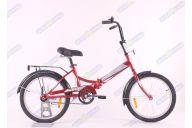 Складной велосипед  Десна 2200  (2016)