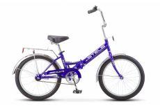 Велосипед Stels Pilot 310 20 Z011 (2021)