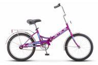 Дорожный велосипед  Stels Pilot 410 20 Z011 (2018)