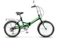 Складной велосипед  Stels Pilot 450 20 Z011 (2018)