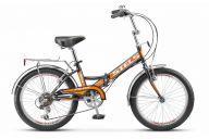 Складной велосипед  Stels Pilot 350 20 Z011 (2018)
