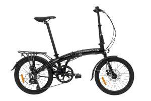 Велосипед FoldX Slider Disc (2019)