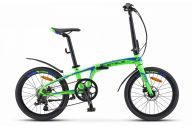 Складной велосипед  Stels Pilot 680 MD 20 V010 (2019)