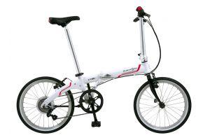 Велосипед Dahon Vybe D7 (2015)