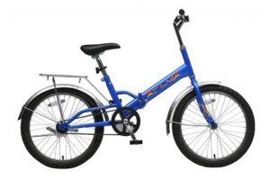 Велосипед Fly Compact (2007)