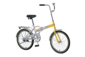 Велосипед K1 Joy (2008)