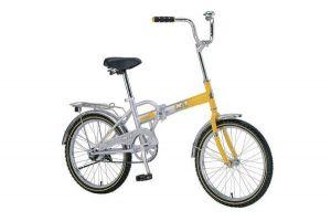Велосипед K1 Joy (2007)