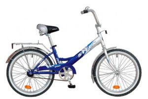 Велосипед Stels Pilot 300 (2009)