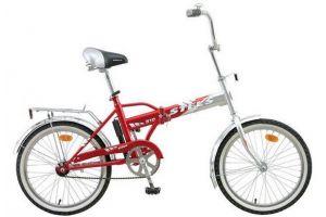 Велосипед Stels Pilot 510 (2007)