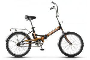 Велосипед Stels Pilot 410 (2012)