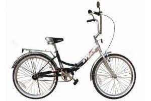 Велосипед Stels Pilot 720, 725 (2008)