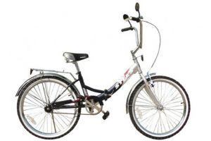 Велосипед Stels Pilot 720 (2009)