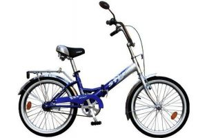 Велосипед Stels Pilot 320 Люкс (2007)