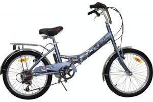 Велосипед Corvus FB 713 (2013)