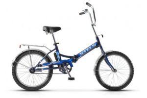 Велосипед Stels Pilot 710 (2012)