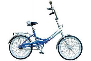 Велосипед Stels Pilot 410 (2006)