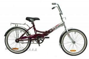Велосипед Stels Pilot 410, 415 (2007)
