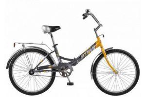 Велосипед Stels Pilot 710 (2009)