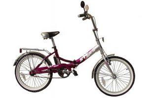 Велосипед Stels Pilot 420 Люкс (2006)