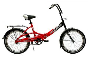 Велосипед Stels Pilot 610 (2007)