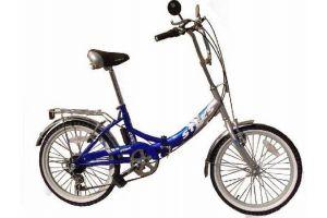 Велосипед Stels Pilot 450, 455 Люкс (2007)