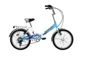 Велосипед Forward Vega 102 (2010)