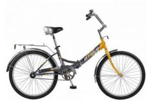 Велосипед Stels Pilot 710 (2010)