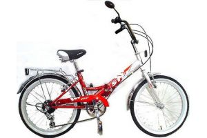 Велосипед Stels Pilot 350 (2008)