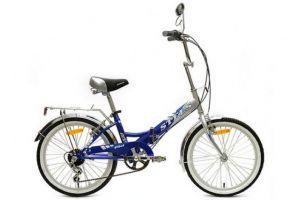 Велосипед Stels Pilot 350 (2009)
