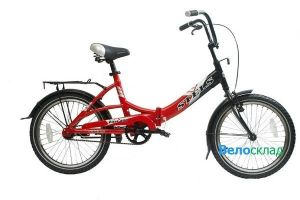 Велосипед Stels Pilot 620 Люкс (2008)