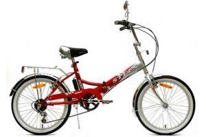 Велосипед Stels Pilot 450 (2009)
