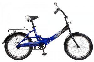 Велосипед Stels Pilot-610 (2010)