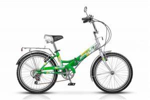 Велосипед Stels Pilot 350 (2012)