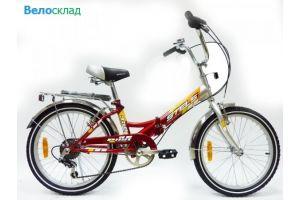 Велосипед Stels Pilot 350 (2010)