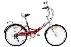 Велосипед Stels Pilot 750 (2009)