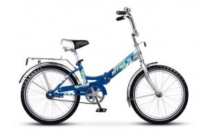 Велосипед Stels Pilot 310 (2013)