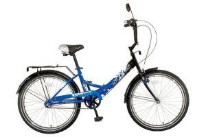 Велосипед Stels Pilot 810 (2008)