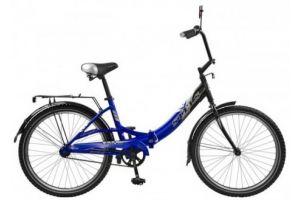 Велосипед Stels Pilot 810 (2009)