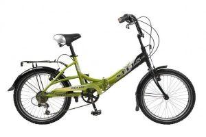 Велосипед Stels Pilot 650 (2009)