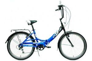 Велосипед Stels Pilot 850 (2010)