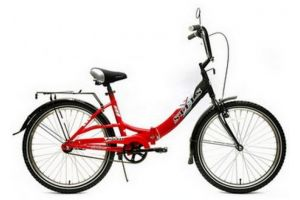 Велосипед Stels Pilot 820 Люкс (2008)