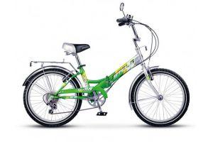 Велосипед Stels Pilot 350 (2013)