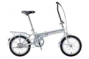 Велосипед Giant FD610 (2012)