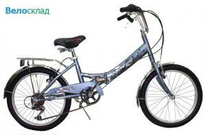 Велосипед Corvus GW-10В704 (2012)