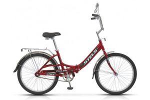 Велосипед Stels Pilot 810 (2012)