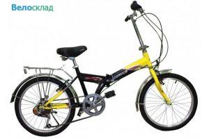 Велосипед Corvus Comfort (2012)