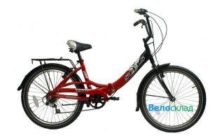 Велосипед Stels Pilot 850 (2008)